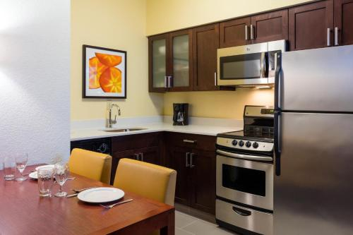 Residence Inn Fort Lauderdale Plantation Photo