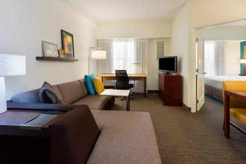 Residence Inn By Marriott Fort Lauderdale Plantation - Plantation, FL 33324