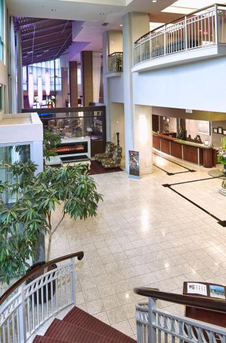 Executive Plaza Hotel, Coquitlam Photo
