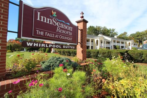 The Falls at Ogunquit, a VRI resort Photo