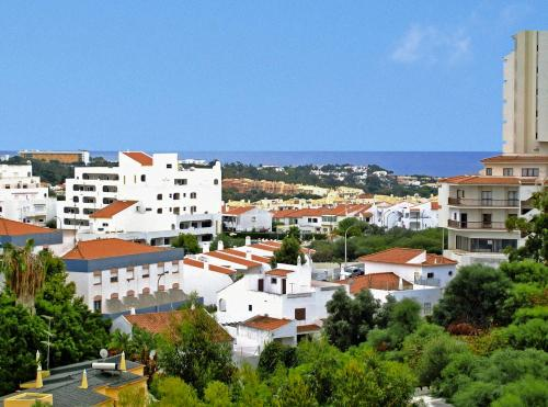 holidays algarve vacations Albufeira Cheerfulway Minichoro