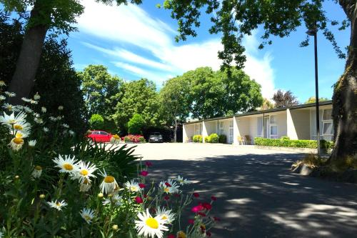 Ashleigh Court Motel - christchurch -