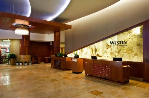 Westin New York Grand Central photo 2