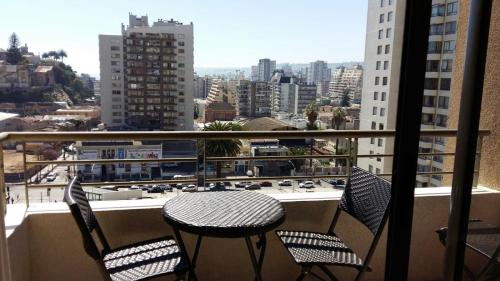 Apartamento En Viña Del Mar Photo