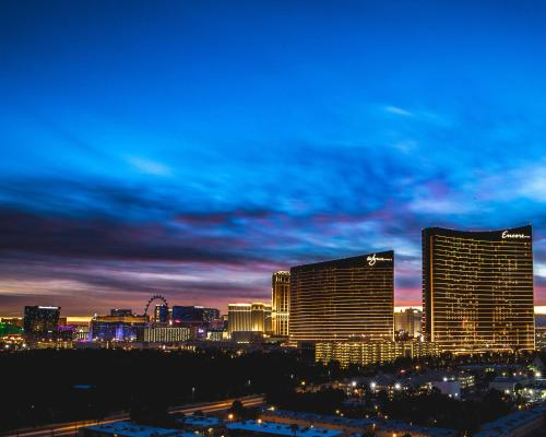 Las Vegas Marriott Photo