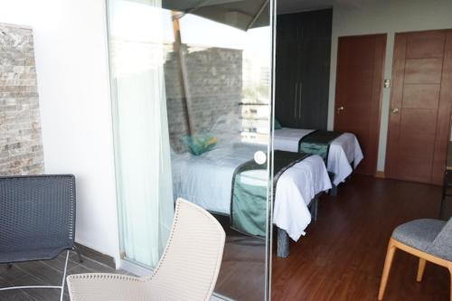 Miraflores Luxury Rooms Photo