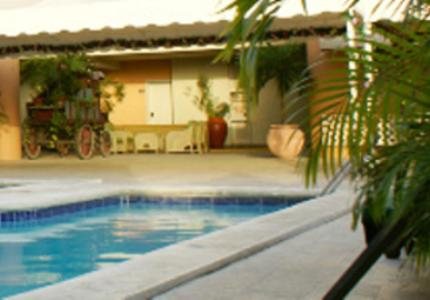 Hotel Los Aluxes Photo