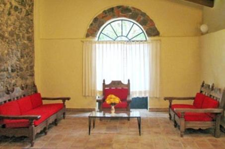 Hotel Carrizal Spa Photo