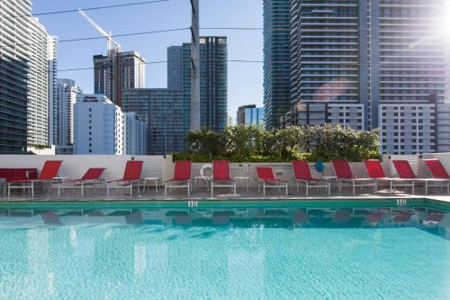 HotelSky City Apartments At Downtown