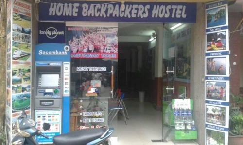 Homebackpackers Hostel photo 1