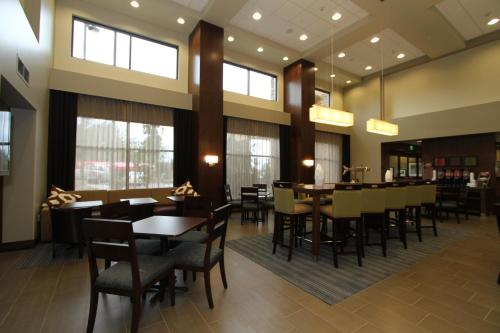 Hampton Inn And Suites Puyallup