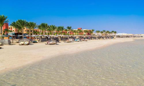 Royal Tulip Beach Resort, Port Ghalib