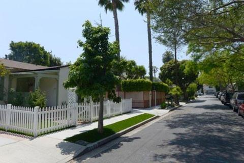 West Hollywood Residence Photo
