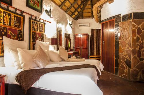 Kedar Heritage Lodge, Conference Centre & Spa Photo