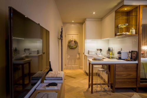 Collection Luxury Accommodation Oudehoek Apartments Photo