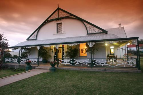 Albert Manor Guest House Photo