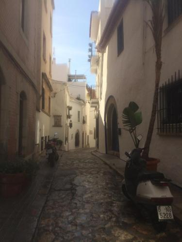 Sitges Apartment For Rent II photo 43