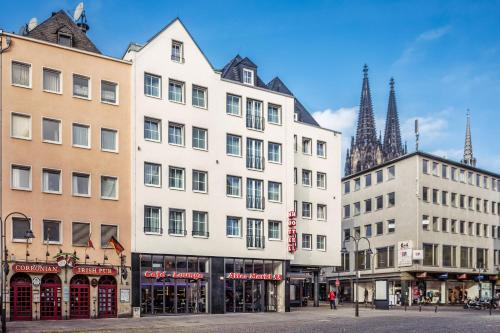 CityClass Hotel Residence am Dom - cologne -