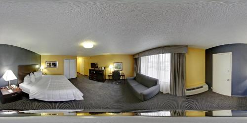 Quality Inn Bryan/Montpelier Photo