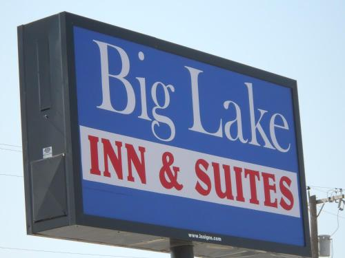 Big Lake Inn and Suites