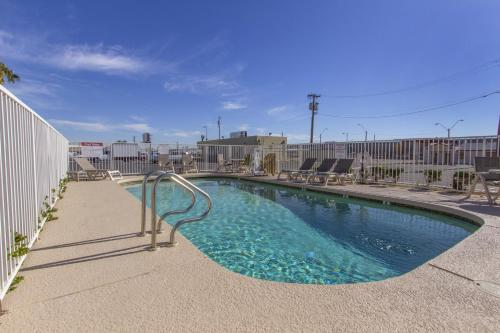 Motel 6 Phoenix Airport - 24th Street photo 11