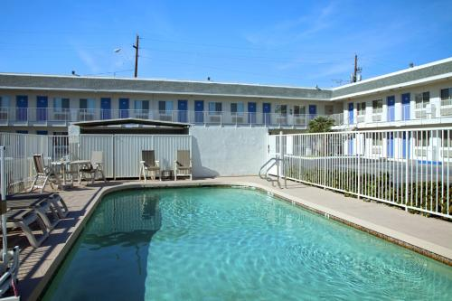 Motel 6 Phoenix Airport - 24th Street photo 13