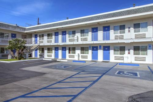Motel 6 Phoenix Airport - 24th Street photo 16