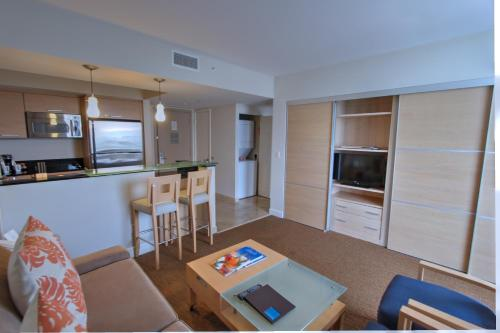 Private Apartments at the Marenas Photo
