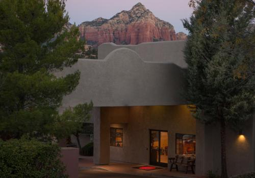 Arabella Hotel Sedona Photo