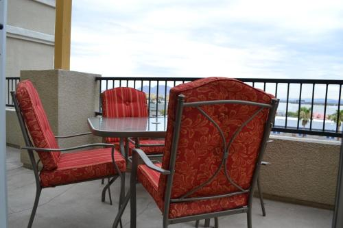 Topaz Luxury Penthouse South Strip/ UNLV Photo