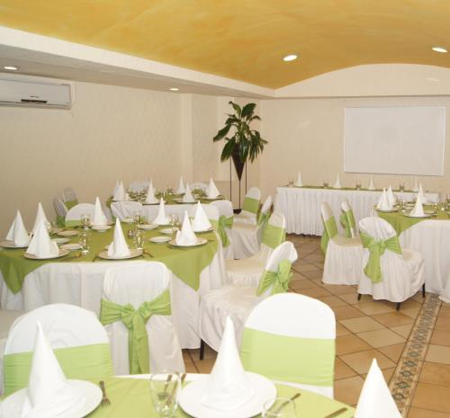 Hotel Miraflores Villahermosa Photo