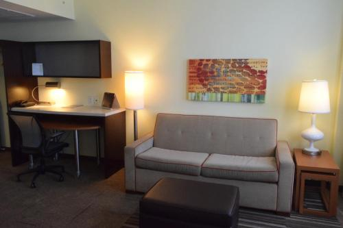 Home2 Suites by Hilton San Antonio Downtown Photo