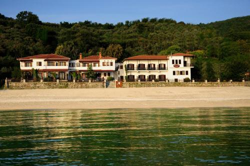 Hotel Hagiati - Chorefton Greece