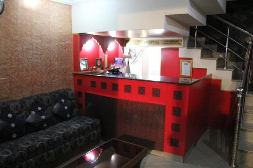 Hotel Red Rose, Jammu