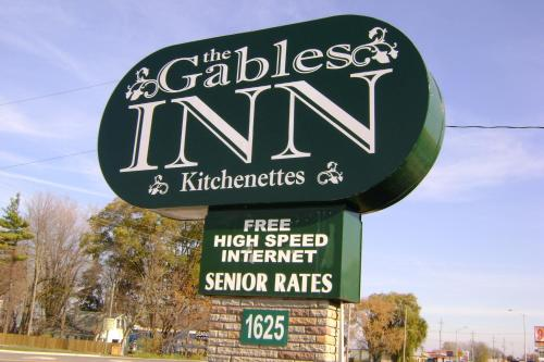The Gables Inn Photo