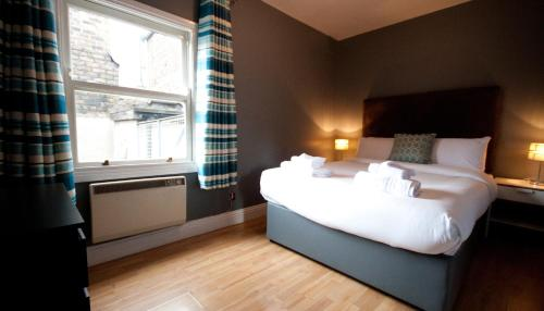 Hotel Trinity Apartments Temple Bar By Thekeycollection