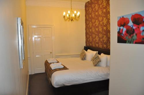 Stay Edinburgh City Apartments - Royal Mile photo 32