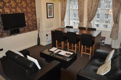 Stay Edinburgh City Apartments - Royal Mile photo 35