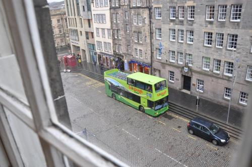 Stay Edinburgh City Apartments - Royal Mile photo 36