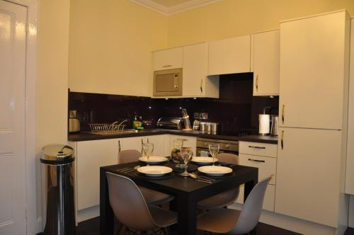 Stay Edinburgh City Apartments - Royal Mile photo 41