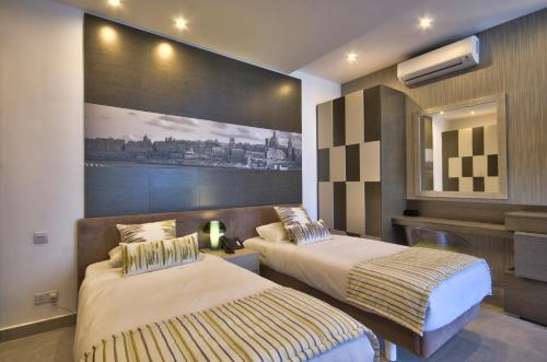 Jules Suites, Saint Julian's