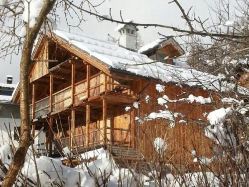 Гостиница «Chalet Edelweiss One», Canale d'Agordo