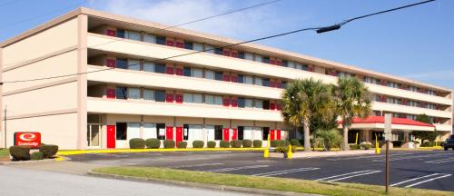 Econo Lodge Jacksonville Photo