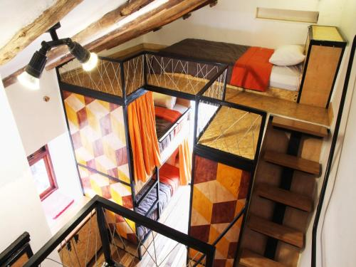 Supertramp Hostel Cusco Photo