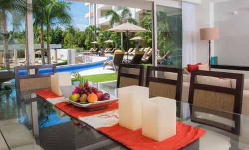 Marival Residences Luxury Resort Nuevo Vallarta Photo