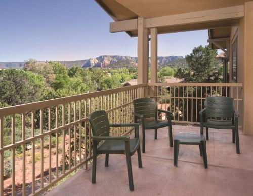 Wyndham Sedona Photo
