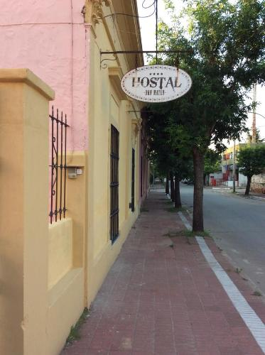 Hostal Don Mateo Photo
