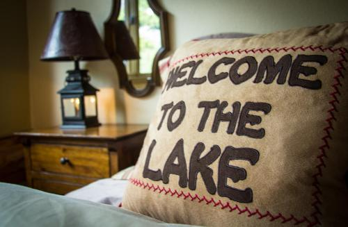 The Silver Lake Lodge Photo
