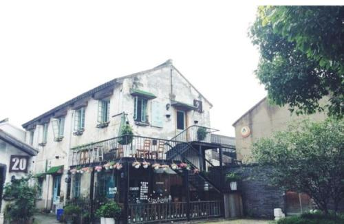 HotelChangzhou South Spring and North Autumn Inn