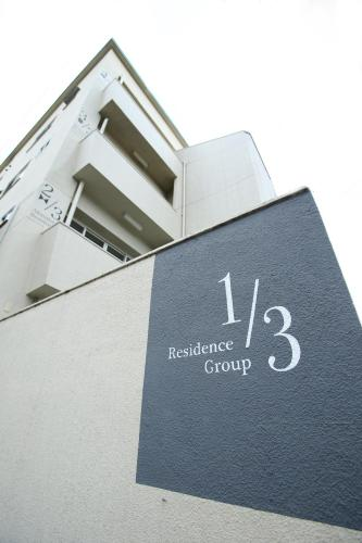 1/3rd Residence Serviced Apartments Akasaka photo 6